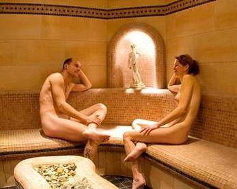 Девка и пацан в бане фото фото 567-259